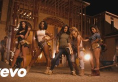 Fifth Harmony - Work from Home feat. Ty Dolla $ign