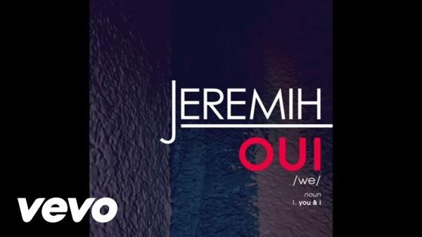 Jeremih - Oui