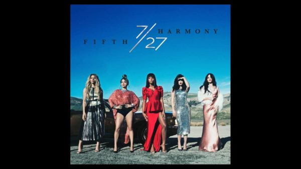 Fifth Harmony - Not That Kinda Girl feat. Missy Elliott