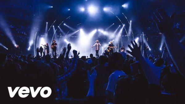 Hillsong Worship - Transfiguration