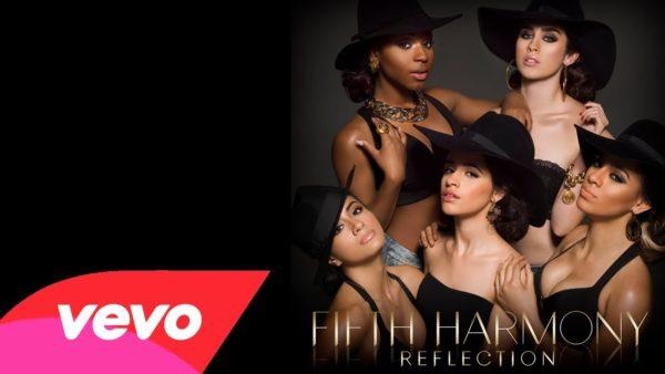 Fifth Harmony - Brave, Honest, Beautiful feat. Meghan Trainor