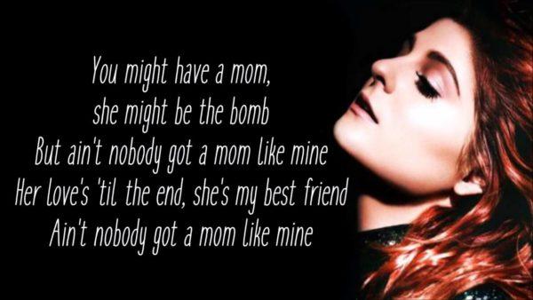 Meghan Trainor - Mom