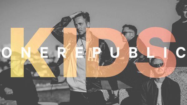 OneRepublic - Kids