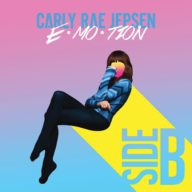 Carly Rae Jepsen - Higher