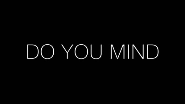 DJ Khaled - Do You Mind feat. Nicki Minaj, Chris Brown, August Alsina, Jeremih, Future & Rick Ross