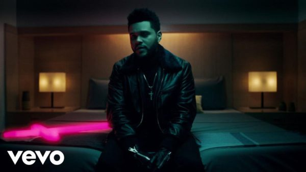 The Weeknd - True Colors