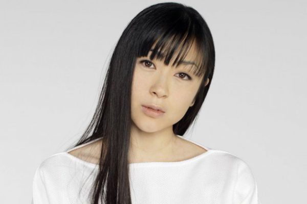 Utada Hikaru - 俺の彼女 (Ore no Kanojo)