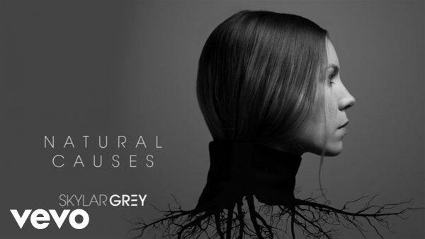 Skylar Grey - Kill For You feat. Eminem