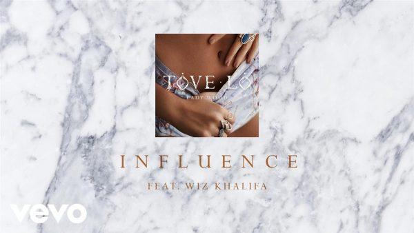 Tove Lo - Influence feat. Wiz Khalifa