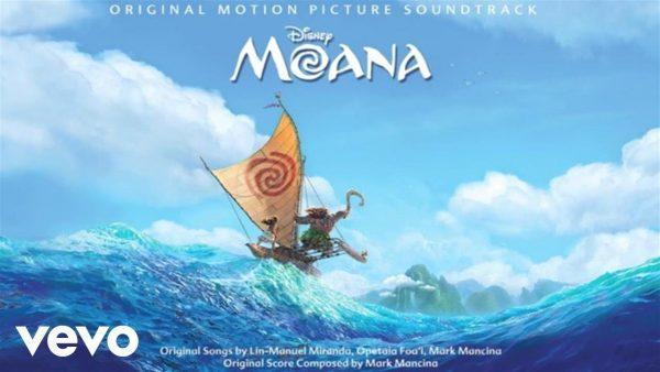 Auli'i Cravalho / Alessia Cara - How Far I'll Go (Moana Soundtrack)