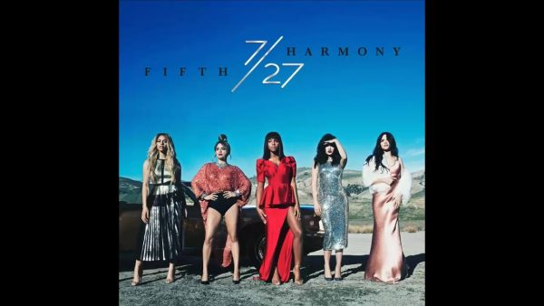 Fifth Harmony - Ladder