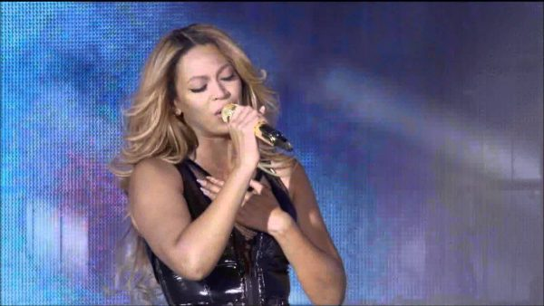 Jay-Z - Part II (On The Run) feat. Beyonce