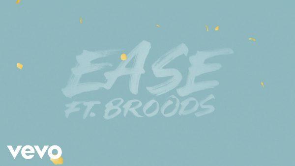 Troye Sivan - Ease feat. Broods