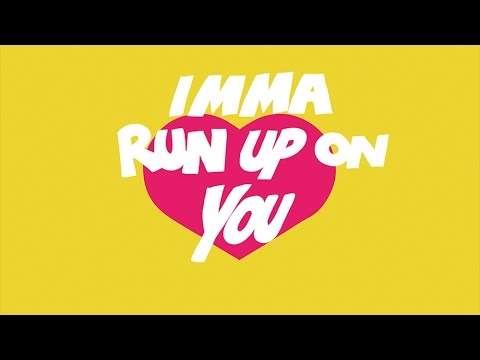 Major Lazer - Run Up feat. PARTYNEXTDOOR & Nicki Minaj
