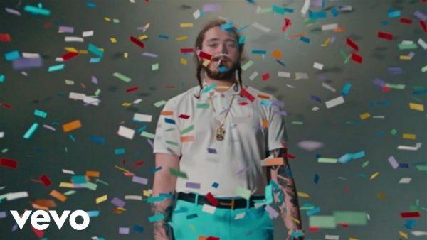 Post Malone - Congratulations feat. Quavo