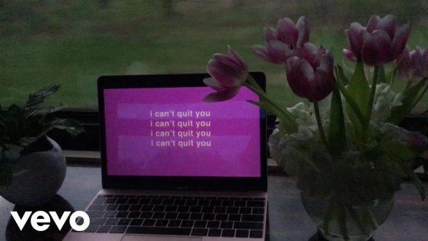 Cashmere Cat - Quit feat. Ariana Grande