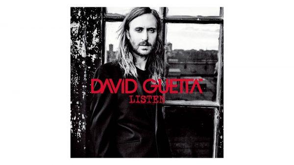 David Guetta - Yesterday feat. Bebe Rexha