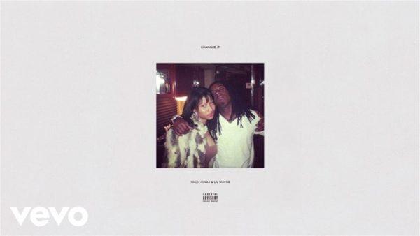 Nicki Minaj, Lil Wayne - Changed It