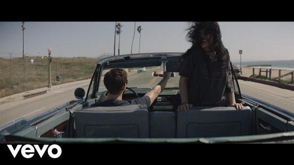 Zedd, Alessia Cara - Stay
