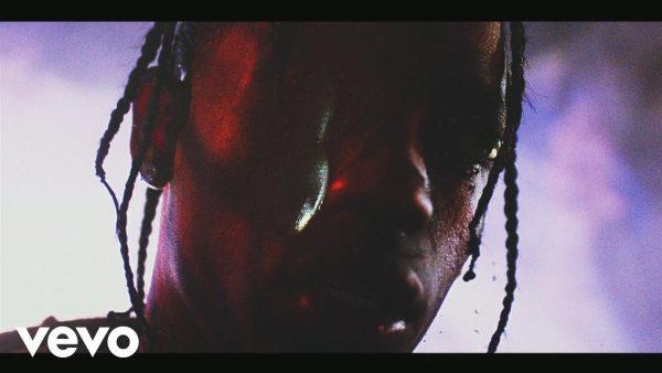 Travis Scott - Goosebumps feat. Kendrick Lamar