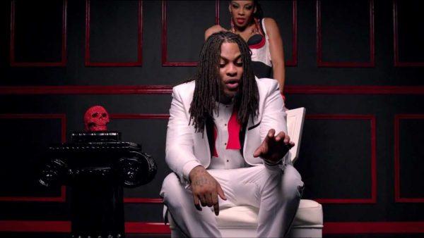 Waka Flocka Flame - Get Low feat. Nicki Minaj, Tyga & Flo Rida
