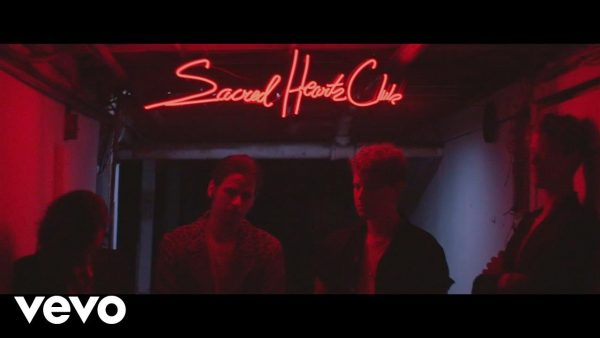 Foster the People - Sit Next to Me