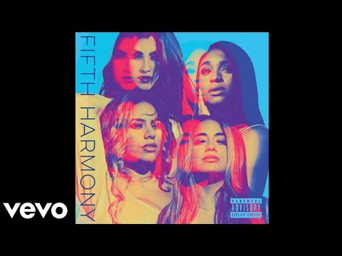 Fifth Harmony - Don't Say You Love Me