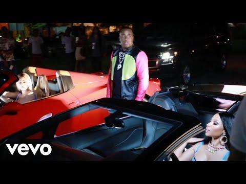 Yo Gotti - Rake It Up feat. Nicki Minaj