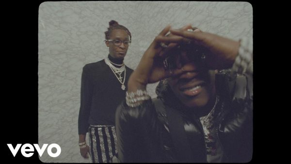 Lil Yachty, Young Thug - On Me