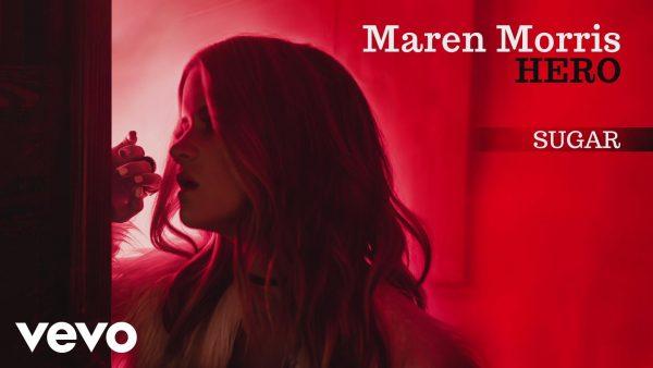 Maren Morris - Sugar