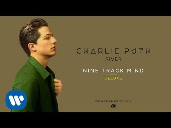 Charlie Puth - River