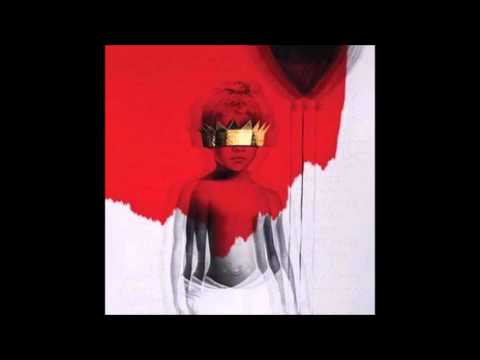 Rihanna - Woo feat. Travis Scott