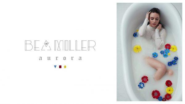 Bea Miller - outside