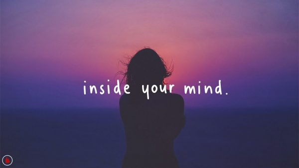 The 1975 - Inside Your Mind