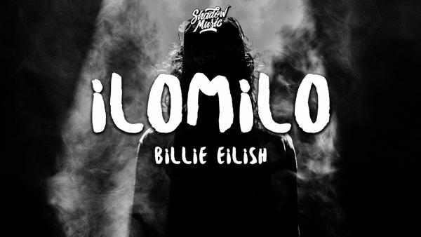 Billie Eilish - ilomilo