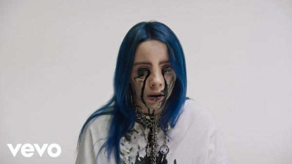 Billie Eilish - when the party's over