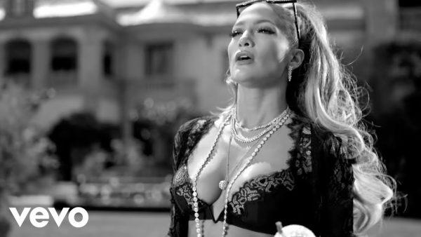 Jennifer Lopez - Dinero feat. DJ Khaled & Cardi B