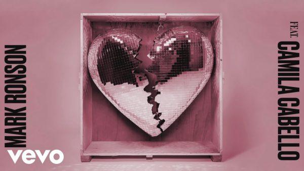 Mark Ronson - Find U Again feat. Camila Cabello