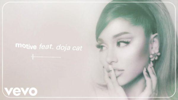 Ariana Grande & Doja Cat - motive