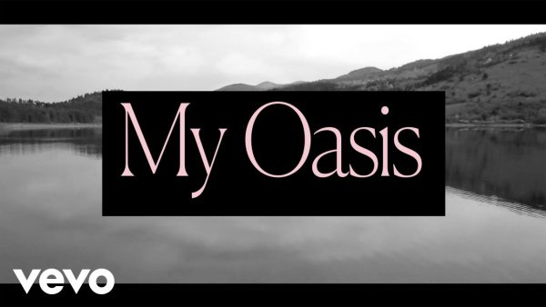Sam Smith - My Oasis feat. Burna Boy