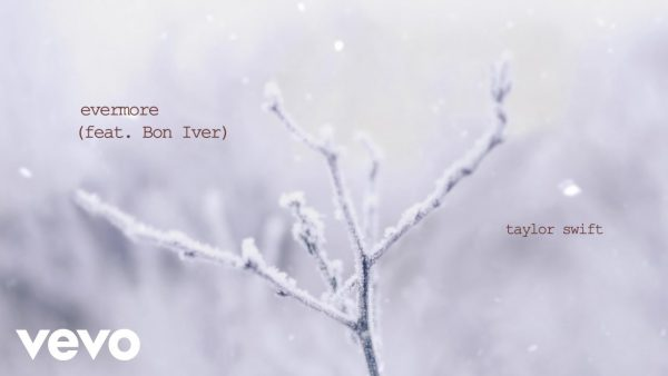 Taylor Swift - evermore feat. Bon Iver