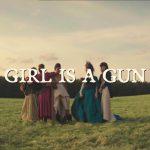 Halsey - Girl is a Gun