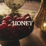 Halsey - honey