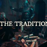 Halsey - The Tradition